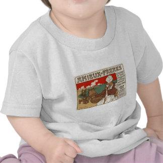 Amieux Freres Tee Shirt