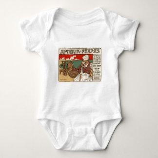 Amieux Freres Tee Shirts