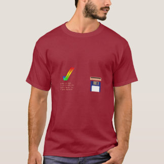 Amiga Kickstart 2.0 (37.350) T-Shirt