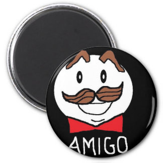 AMIGO, FRIEND MAGNET