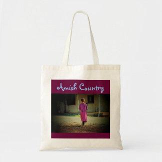 Amish Country Bag