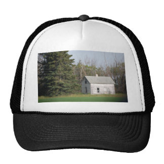 Amish Country Side Trucker Hat