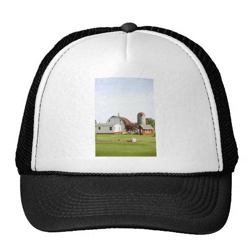 Amish Farm Trucker Hat
