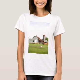Amish Farm T-Shirt