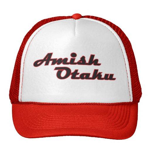 Amish Otaku Hat