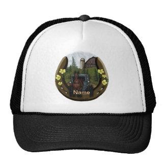 Amish Road Trip Mesh Hat