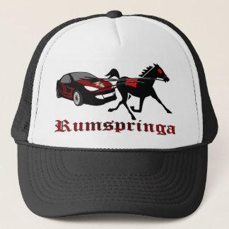 Amish Rumspringa Trucker Hat