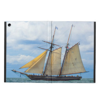 Amistad Under Sail iPad Air Cover