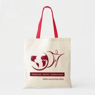 Amizade Tote Bag