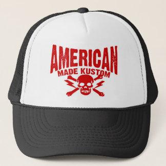 AMK Rocker Logo Trucker Hat