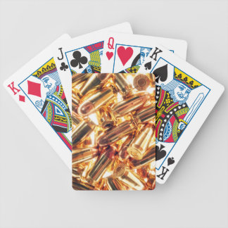 ammo playing cards