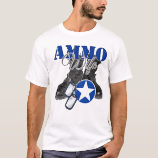 AMMO Wife T-Shirt