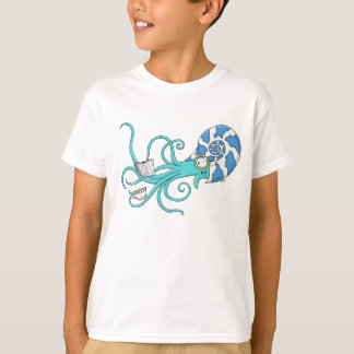 Ammonite Life T-shirt - Lots of Styles!