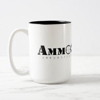 AmmoSeek Logo Only Coffee Mug