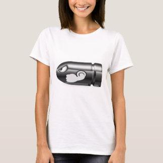 ammunition angry T-Shirt