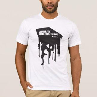 AmnestyBack T-Shirt