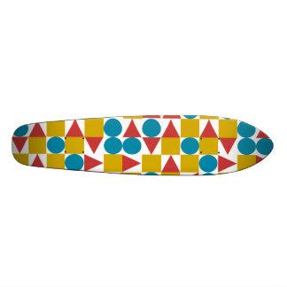 Amo / Skateboard 18.1cm
