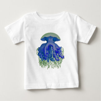 Among the Clouds Baby T-Shirt