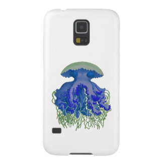 Among the Clouds Cases For Galaxy S5