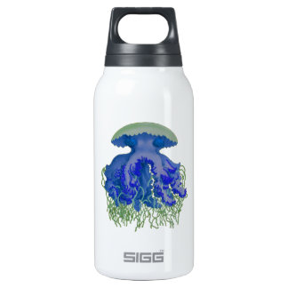 Among the Clouds Insulated Water Bottle