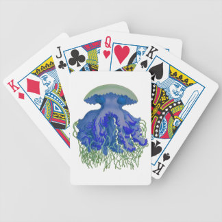 Among the Clouds Poker Deck