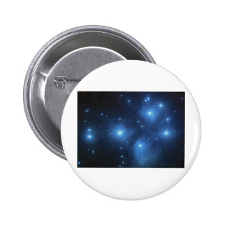 AMONG THE STARS 2 INCH ROUND BUTTON
