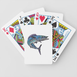 AMONG THE STRONGEST BICYCLE PLAYING CARDS