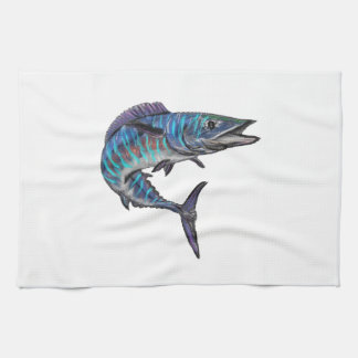 AMONG THE STRONGEST KITCHEN TOWEL