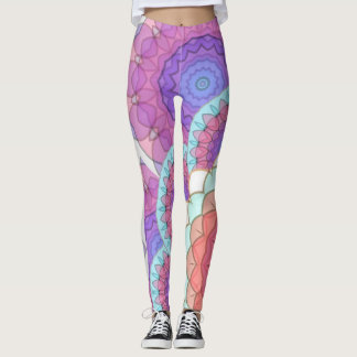 Amor Leggings