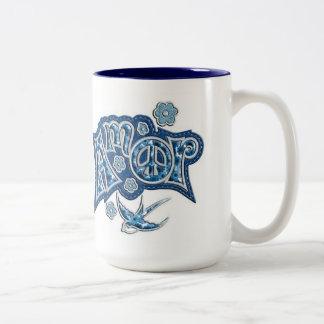 Amor Mug