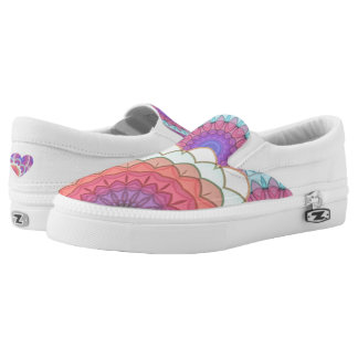 Amor Slip-On Sneakers