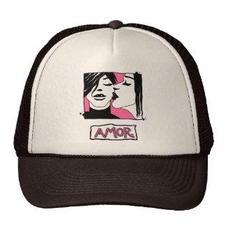 Amor. Trucker Hat