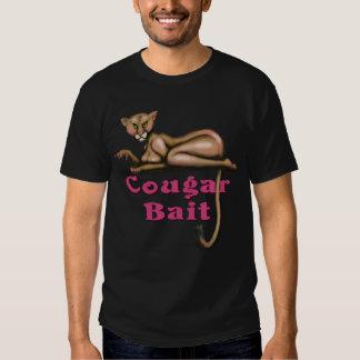 Amorce de puma tshirt
