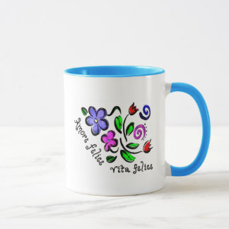 Amore Felice Mug