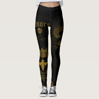 Amore Leggings