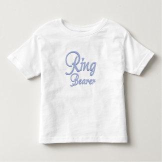 Amore Ring Bearer Blue T-Shirt
