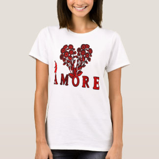 AMORE-  Tank Top