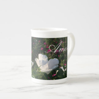 Amore Tea Cup