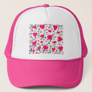 Amore Trucker Hat