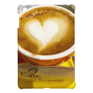 Amoreccino I heart Italian Coffee iPad Mini Case