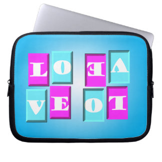 Amour 4 vous housses pour ordinateur portable