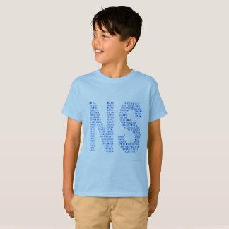 Amour de Bluenoser T-shirt