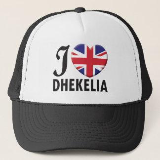 Amour de Dhekelia Casquette