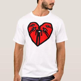 amour de famille t-shirt