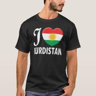 Amour W du Kurdistan T-shirt