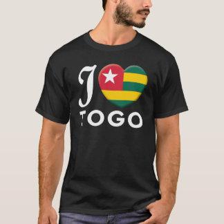 Amour W du Togo T-shirt