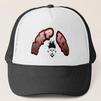 AMP UP Trucker Hat