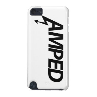 Amped iPod Touch Case (dark)