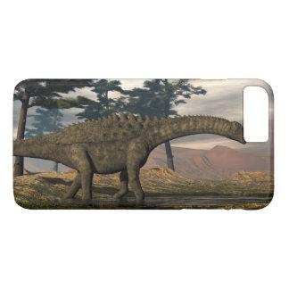 Ampelosaurus dinosaur iPhone 8 plus/7 plus case