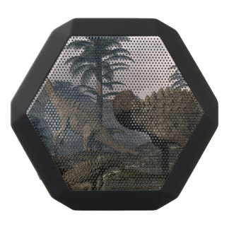 Ampelosaurus dinosaurs black bluetooth speaker
